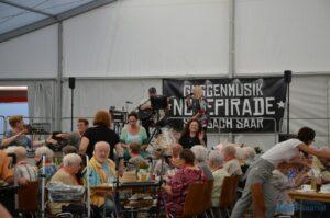 Seniors afternoon Sulzbach 2019