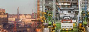 Stahlkrise im Saarland