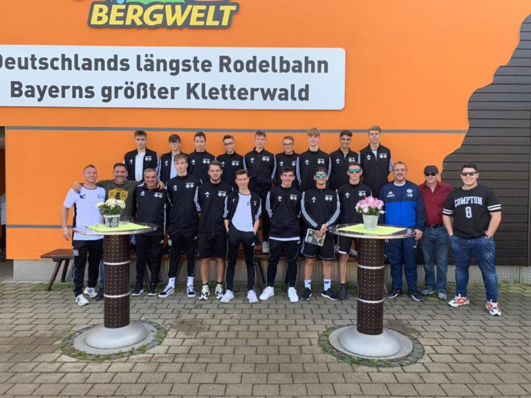 Hellas 05 B-Jugend Allgäu