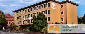 The Stadtwerke Sulzbach inform