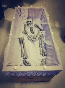 Coffin juz