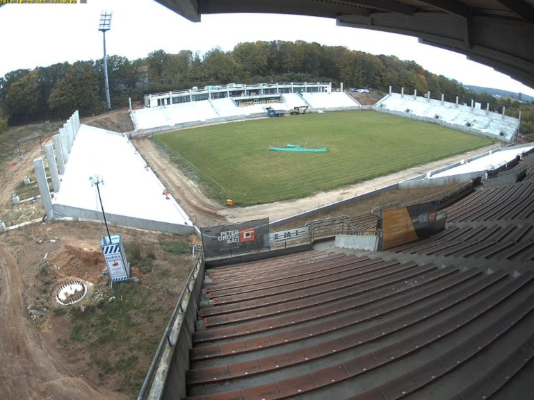 Ludwigspark Webcam