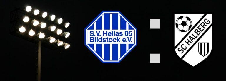 Im Saarlandpokal trifft Hellas Bildstock auf Halberg Brebach