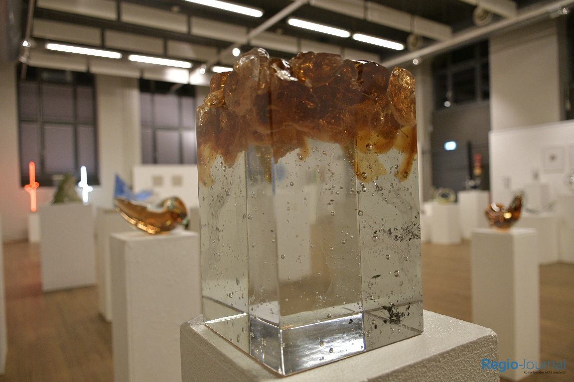 14. Internationale Glaskunsttage 2019
