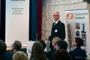 Wirtschaftstreff Sulzbach 2019