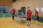 """40 Jahre """"Unsere Stadt spielt Tischtennis"""""""