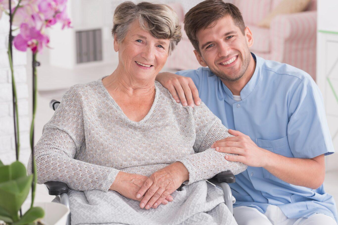 Sicherheit für Senioren