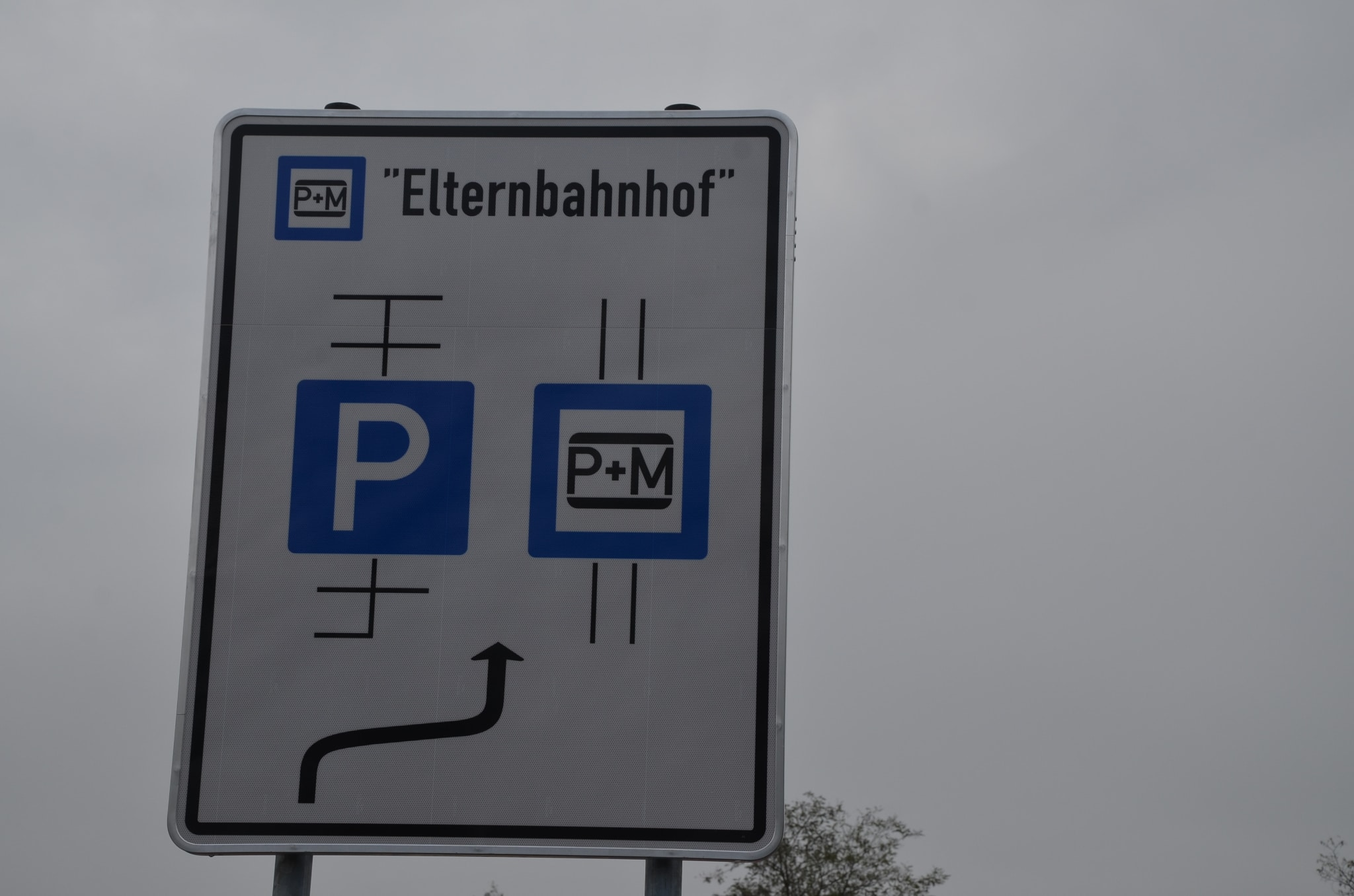 Elternbahnhof Mellinschule