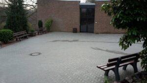 Neuweiler Cemetery