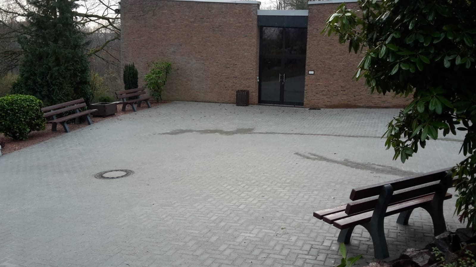 Friedhof Neuweiler