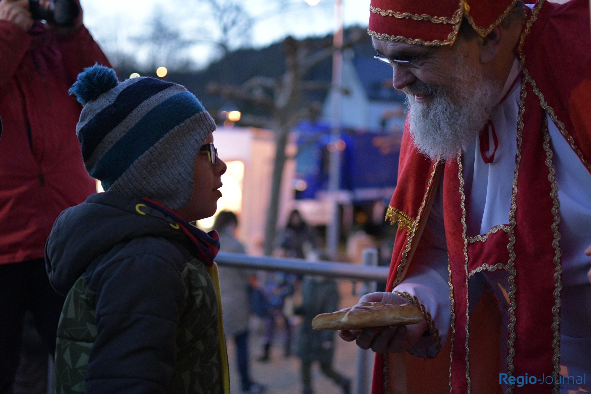10. Friedrichsthal-Bildstocker Weihnachtsmarkt