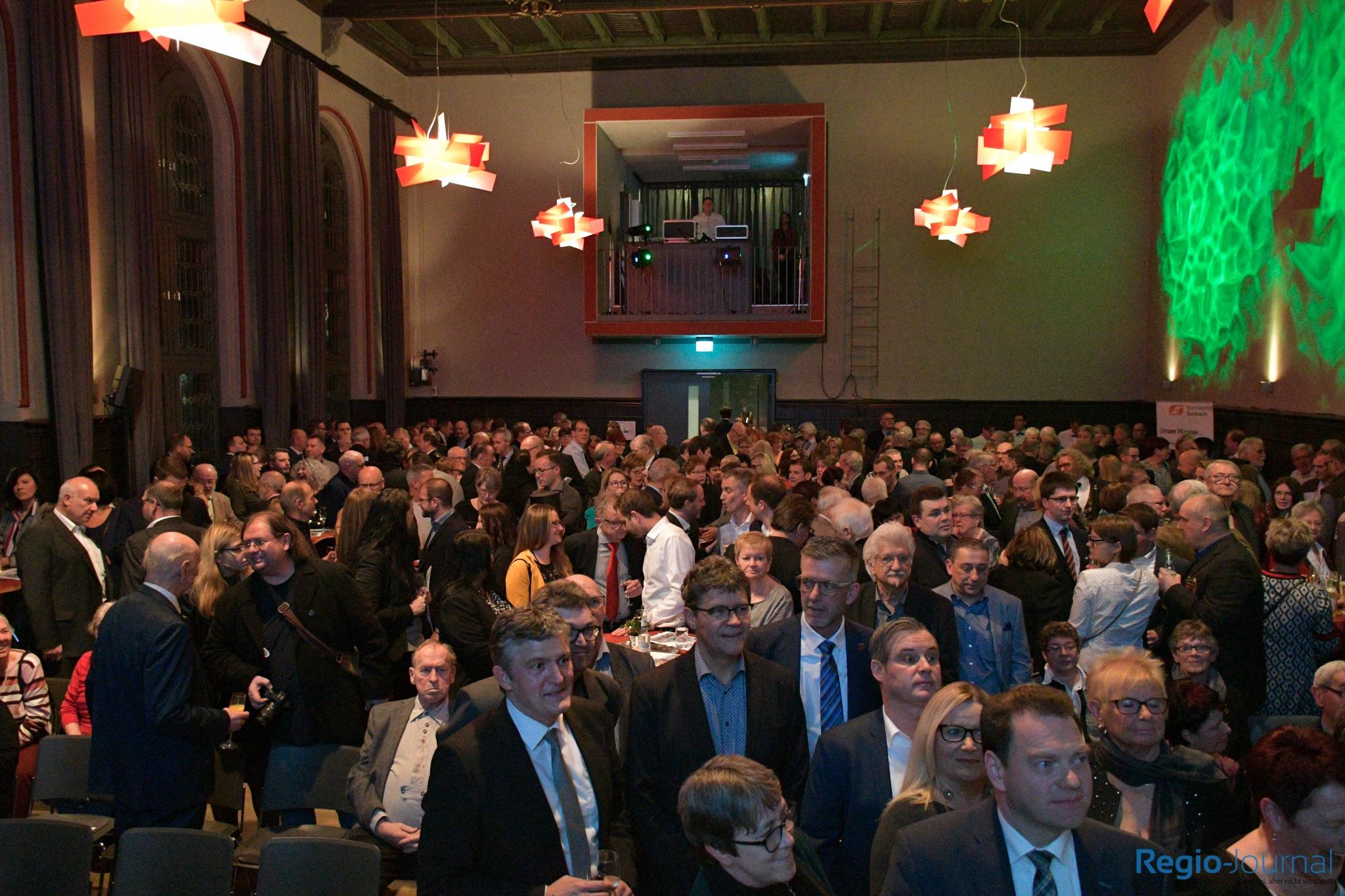 Neujahrsempfang Sulzbach 2020