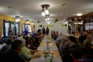 AWO Sulzbach New Year's reception