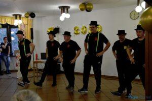 AWO Sulzbach Neujahrsempfang