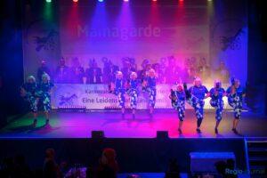 2. Galasitzung KVBW Friedrichsthal