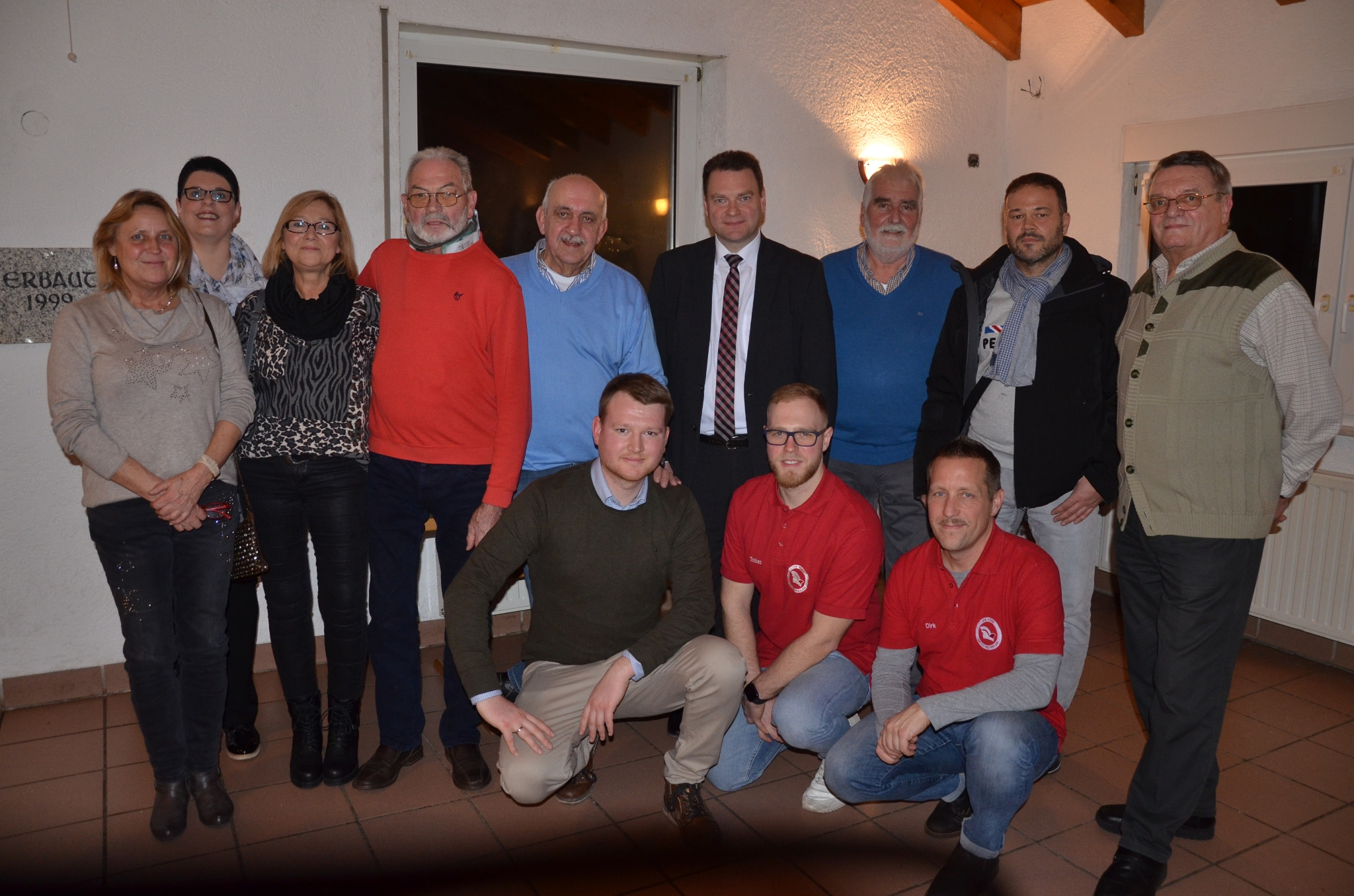 Zuschüsse für Sulzbacher Vereine