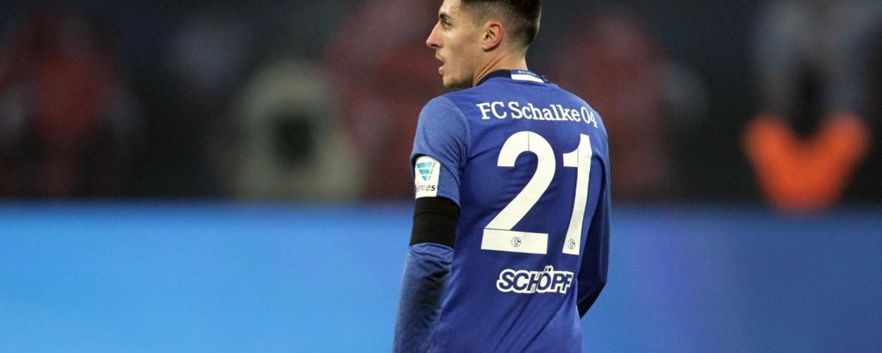 Alessandro Schöpf (Schalke), über dts