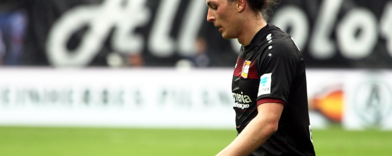 Julian Baumgartlinger (Bayer 04 Leverkusen), über dts