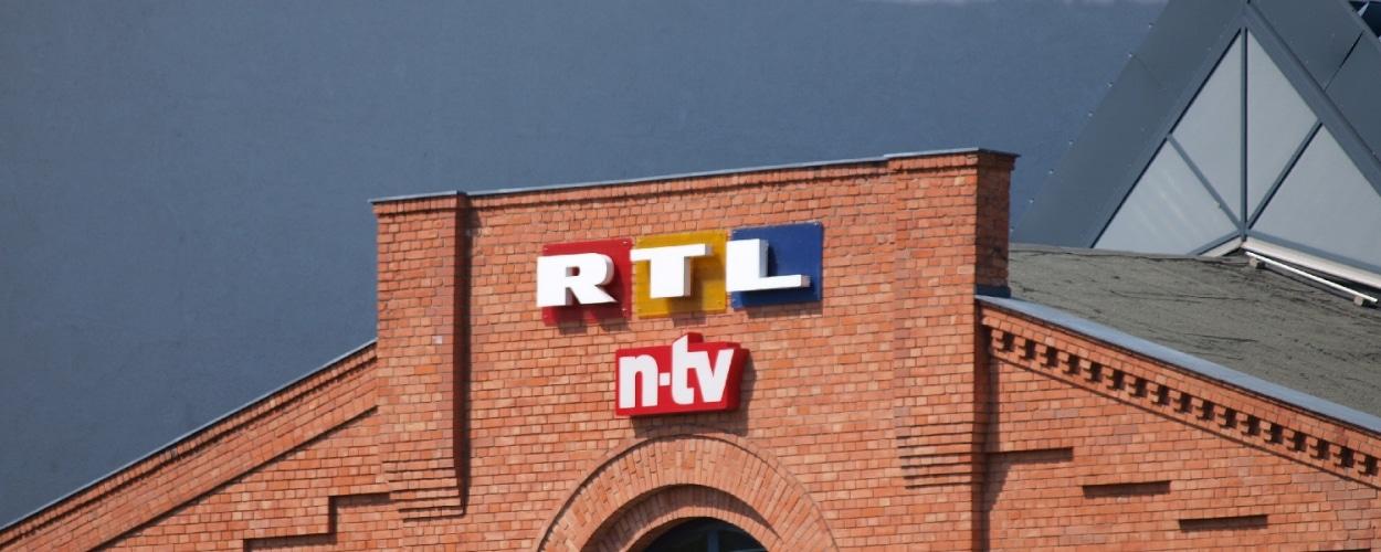 Studios von RTL und n