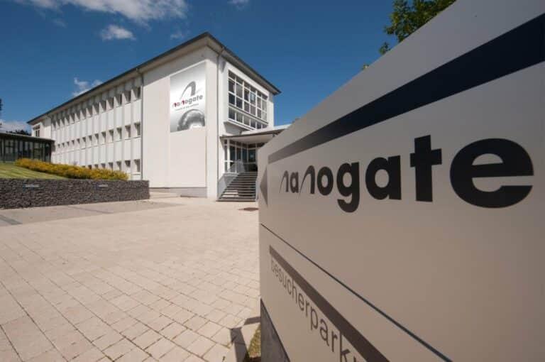 Nanogate