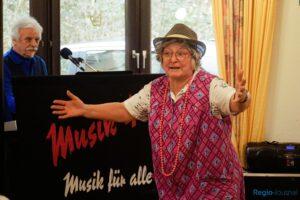 Fasching bei der AWO Sulzbach 2020