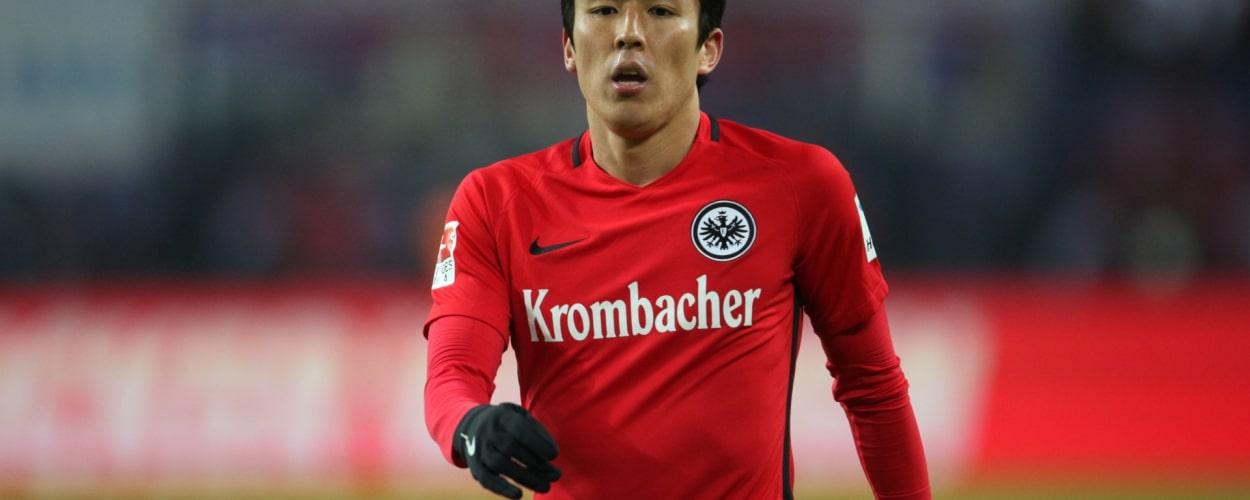 Makoto Hasebe (Eintracht Frankfurt), über dts