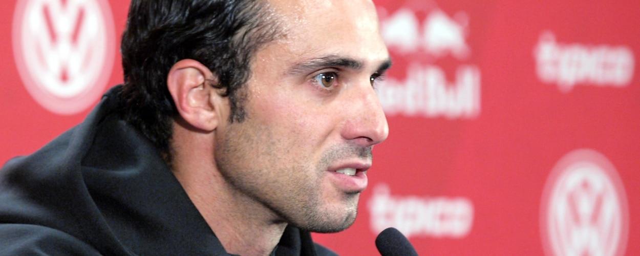 Alexander Nouri, über dts