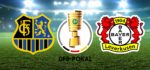 DFB Pokal: FCS trifft auf Bayer Leverkusen