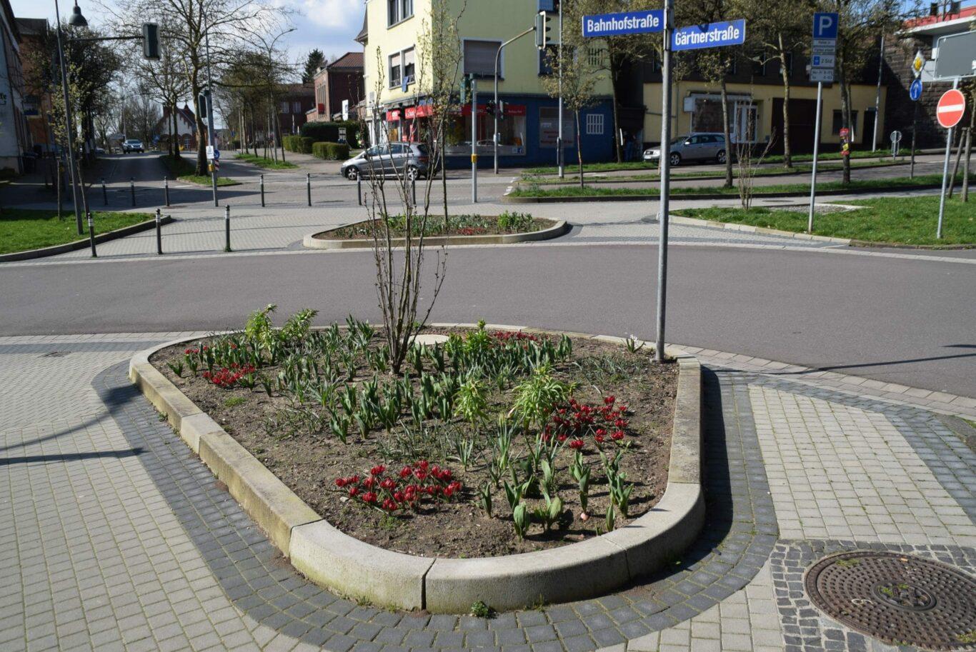 Frühling in Sulzbach