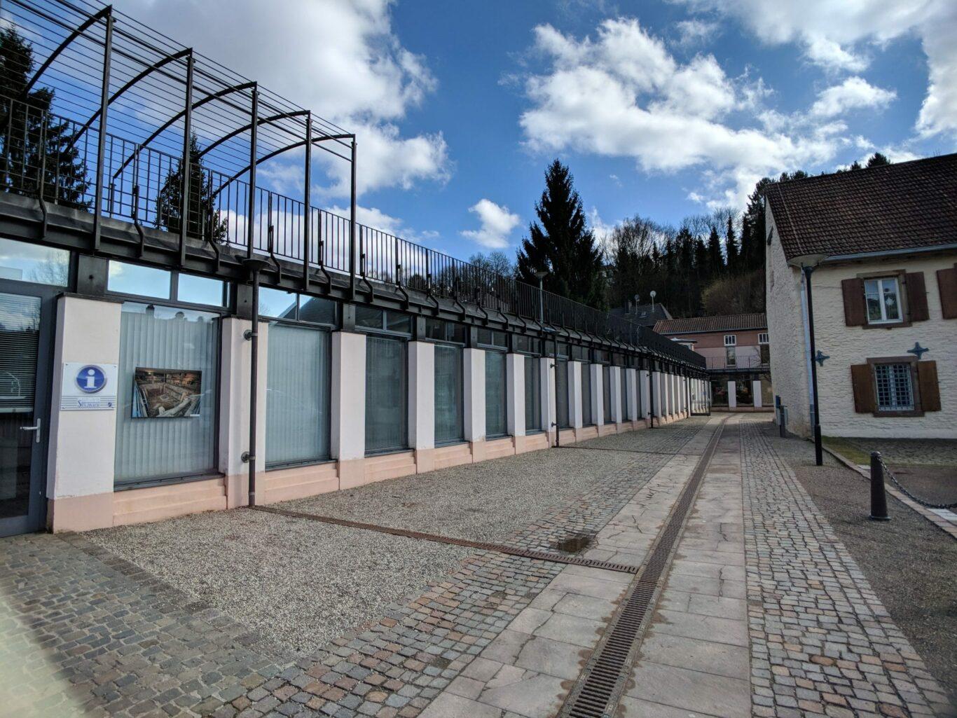 Bibliothek Sulzbach