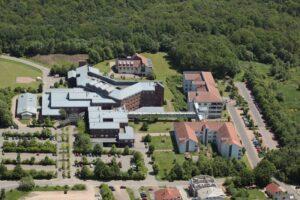 St. Wendel Marien Hospital