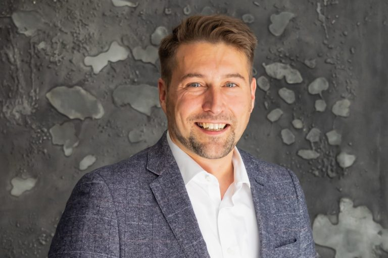 Saarbrückens Oberbürgermeister Uwe Conradt