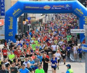 St. Wendel marathon