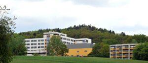 Caritas Hospital Lebach