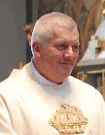 Pfarrer Thomas Thielen