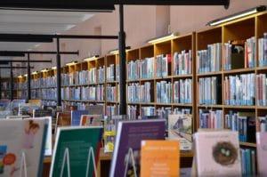 Sulzbach City Library