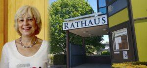 Birgit Biehl Rathaus Hauptamt Quierschied