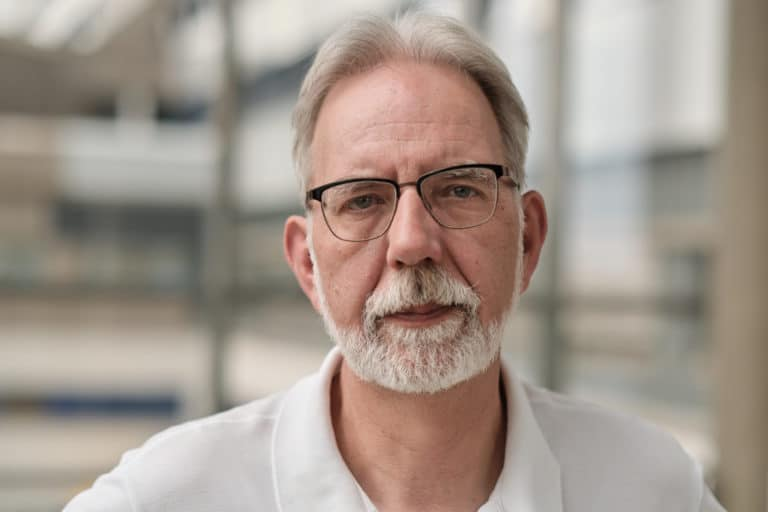 Dr. Gerhard Deynet