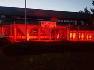 Night of Light Friedrichsthal