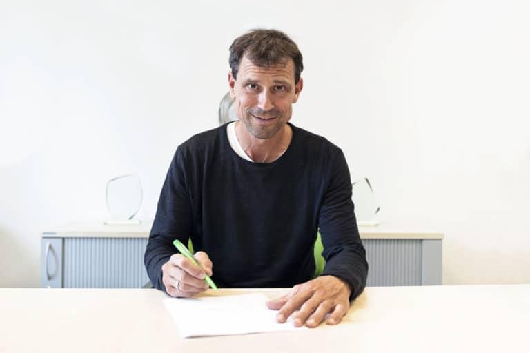 Matthias Mink neuer Trainer in Homburg