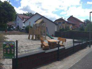 Spielplatz Berginspektion 2020