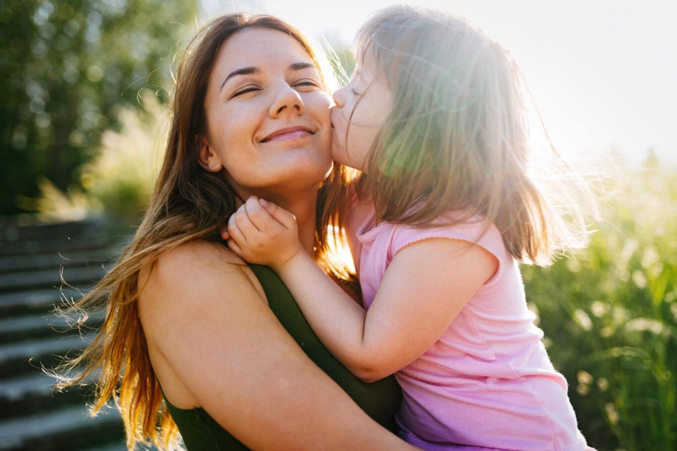 Muttertag, der Tag zur Ehrung der Mütter