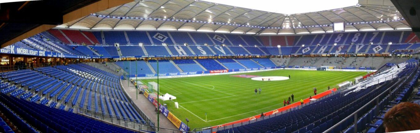 Hamburger Volksparkstadion