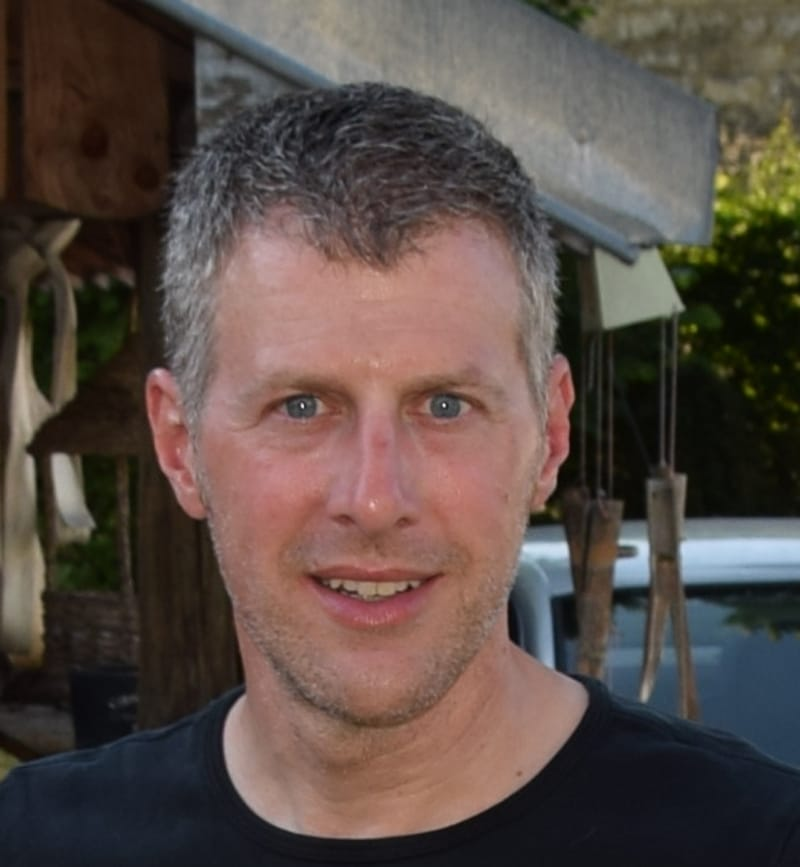Peter Raven