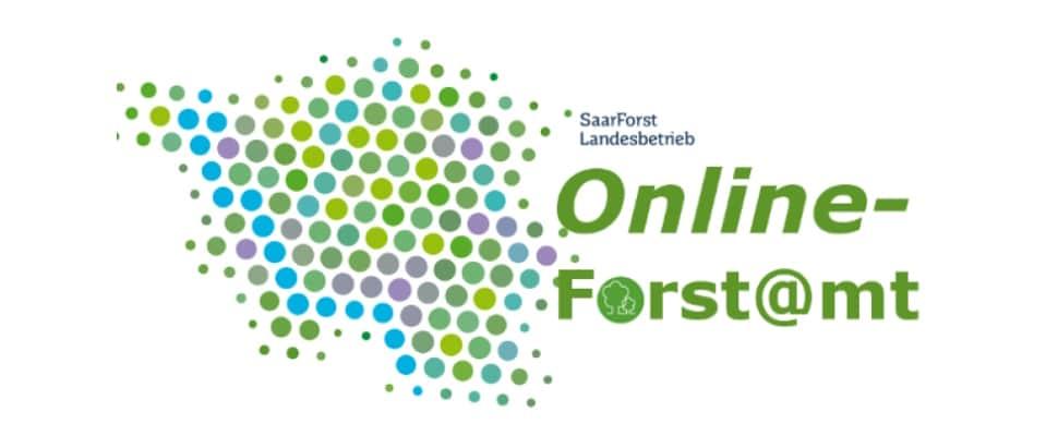 Saarforst Online - Online-Forstamt | Bild: Saarforst