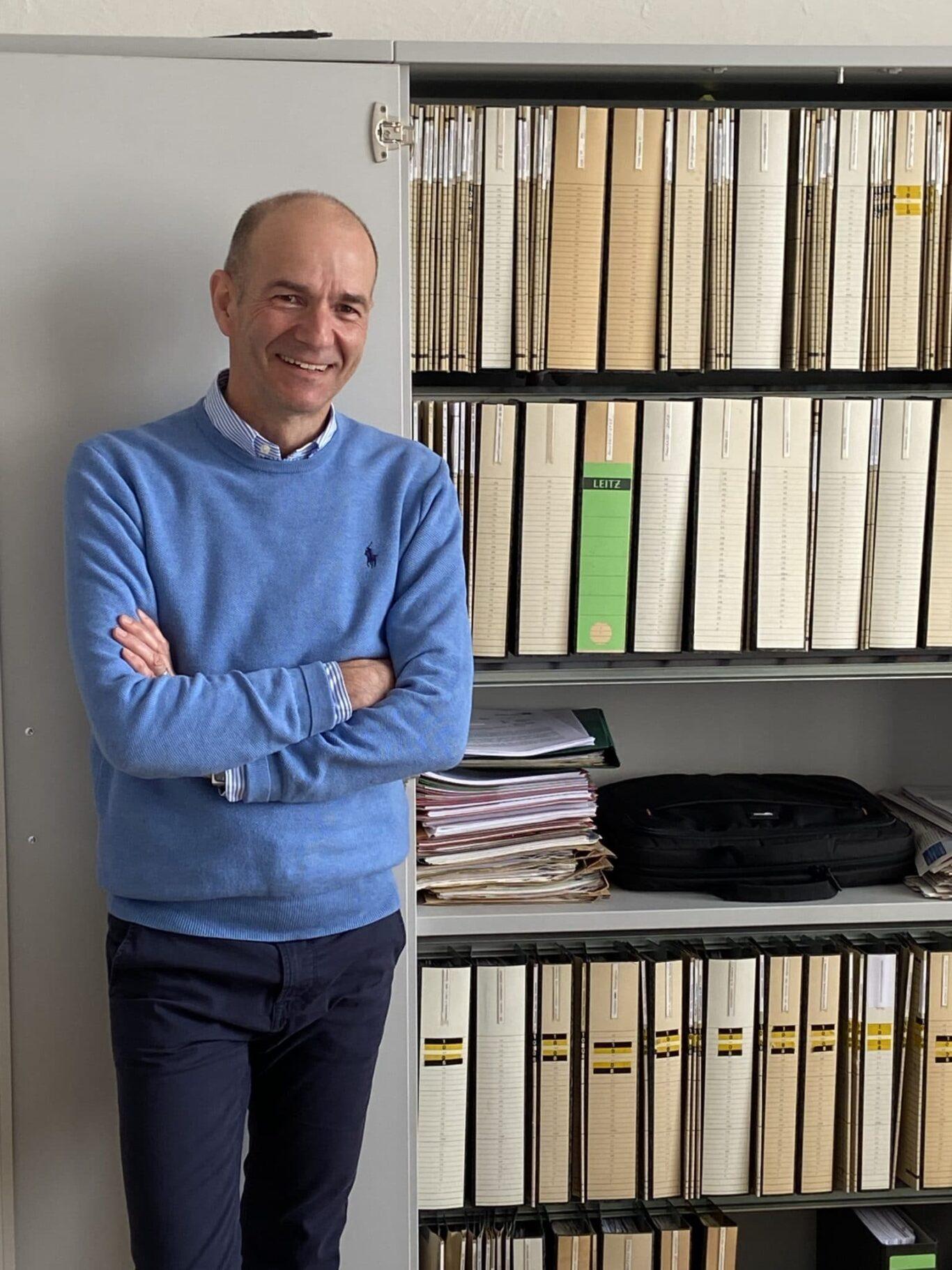 Jürgen Baltes