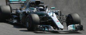 Mercedes-Benz hält trotz Klimadebatte an Formel-1-Engagement fest