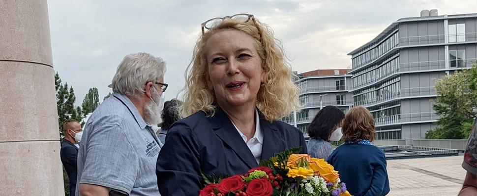 Dr. Sabine Dengel