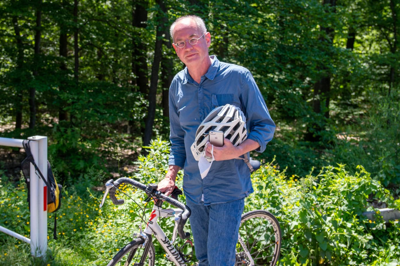 Horst Henning Jank, Grüne   Bild: Regio-Journal