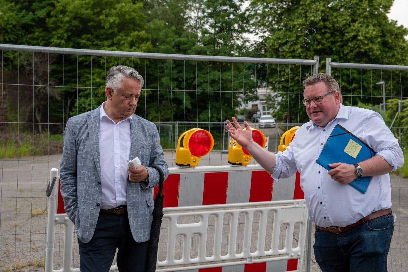 Christian Jung & Markus Uhl